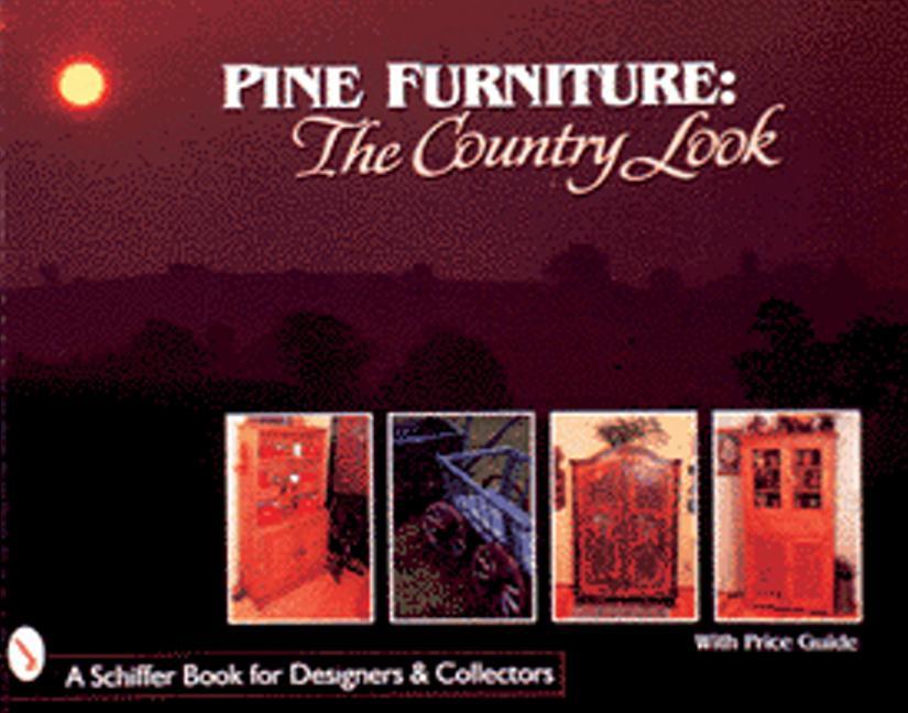 Pine Furniture als Taschenbuch