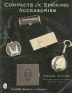 Compacts and Smoking Accessories als Taschenbuch
