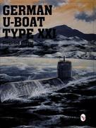 German U-Boat Type XXI
