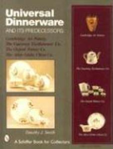 Universal Dinnerware als Taschenbuch