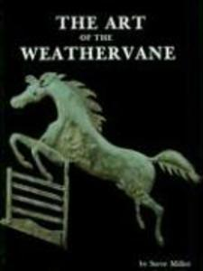 The Art of the Weathervane als Buch