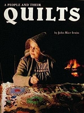 A People and Their Quilts als Taschenbuch