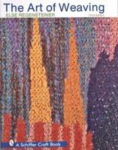 The Art of Weaving als Taschenbuch