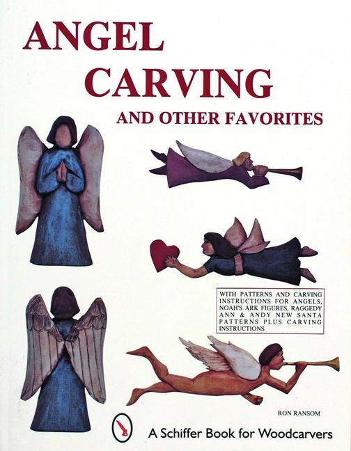 Angel Carving and Other Favorites als Taschenbuch