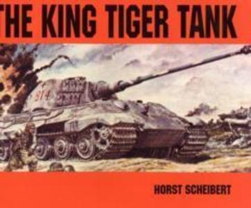 The King Tiger Vol.I als Taschenbuch