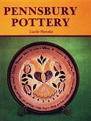 Pennsbury Pottery als Taschenbuch
