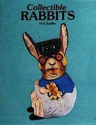 Collectible Rabbits als Taschenbuch