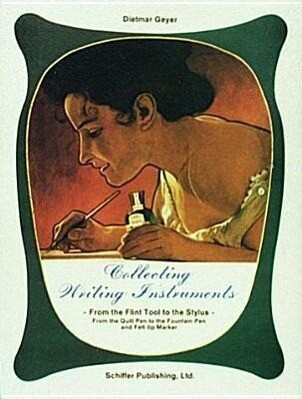 Collecting Writing Instruments als Buch