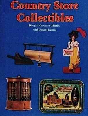 Country Store Collectibles als Taschenbuch