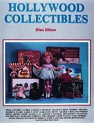 Hollywood Collectibles als Taschenbuch