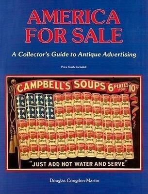 America for Sale als Taschenbuch