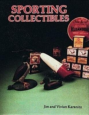 Sporting Collectibles als Taschenbuch