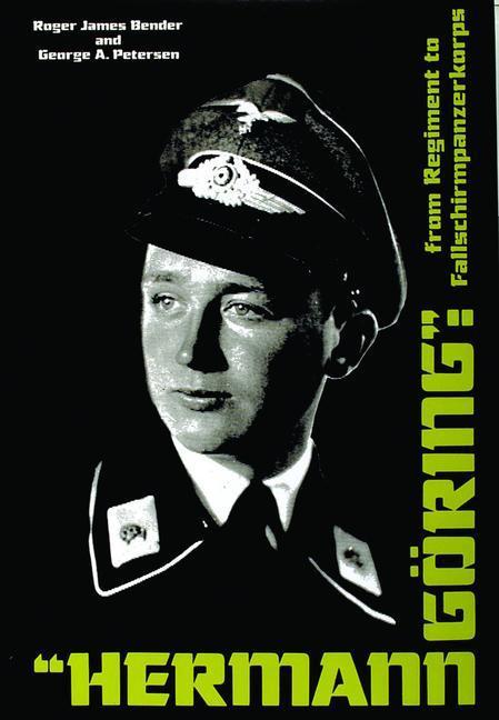Hermann Goring als Buch