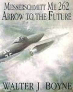 Messerschmitt Me 262 als Taschenbuch