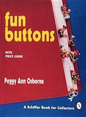 Fun Buttons als Buch