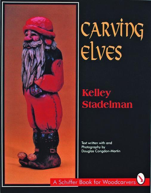 Carving Elves als Taschenbuch