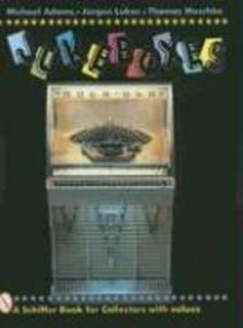 Jukeboxes als Buch