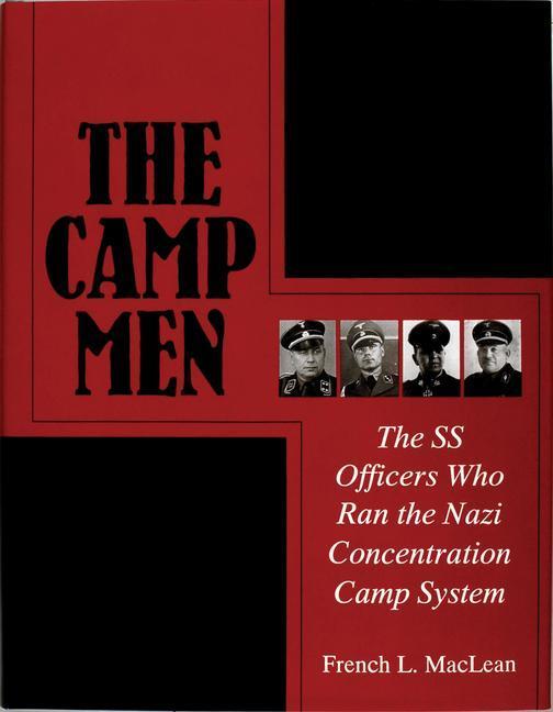The Camp Men als Buch