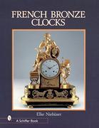 French Bronze Clocks