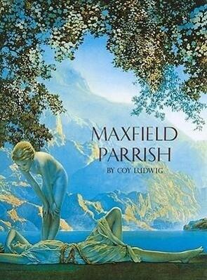 Maxfield Parrish als Buch