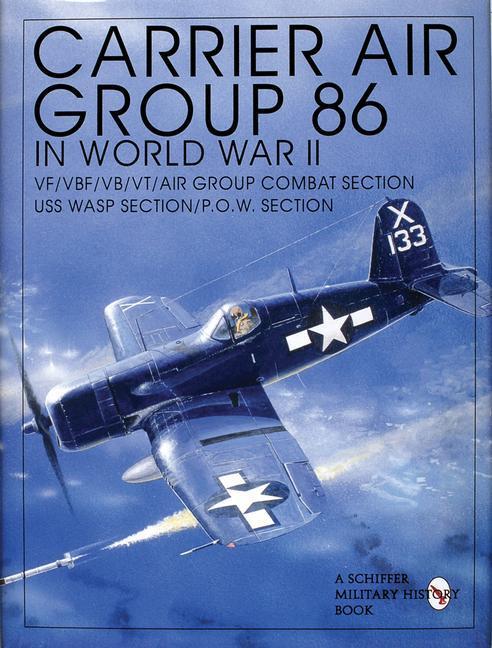 Carrier Air Group 86 als Buch