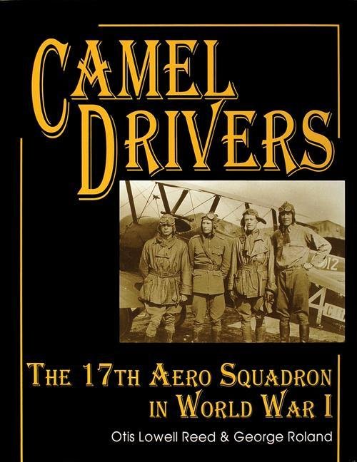 The Camel Drivers als Buch