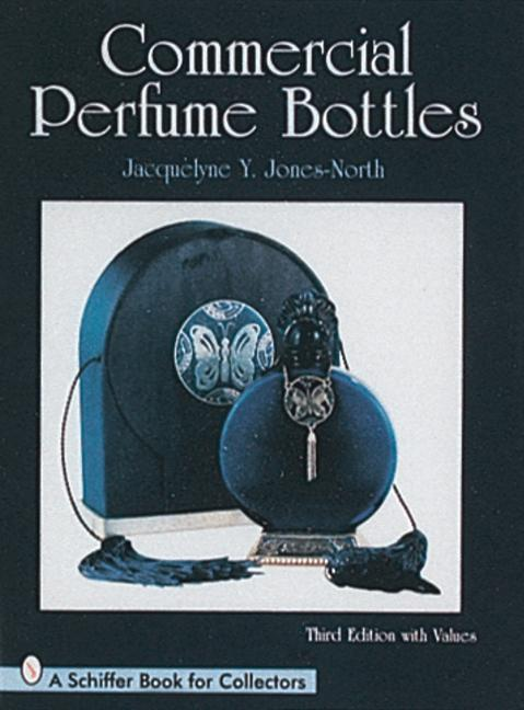 Commercial Perfume Bottles als Buch