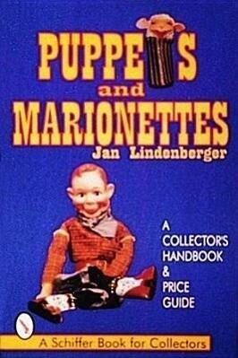 Puppets & Marionettes als Taschenbuch