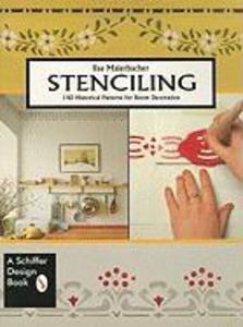 Stenciling als Taschenbuch