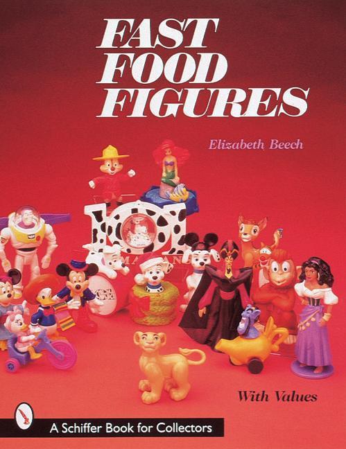 Fast Food Figures als Taschenbuch