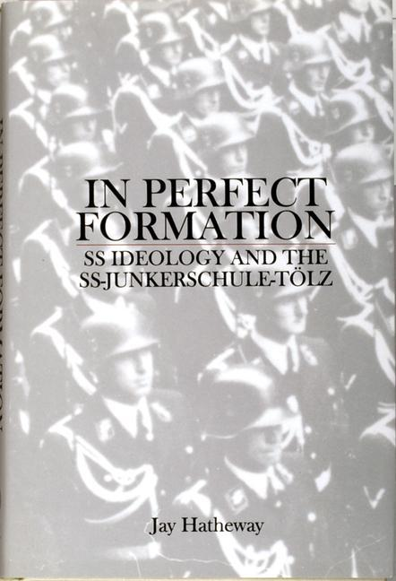 In Perfect Formation als Buch