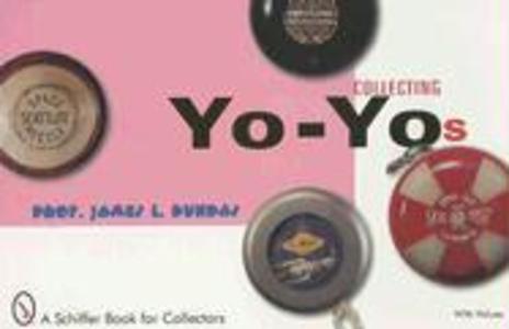 Collecting Yo-Yos als Taschenbuch