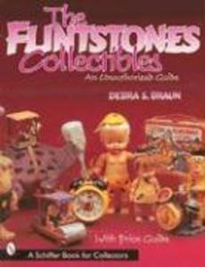 The Flintstones (TM) Collectibles als Taschenbuch