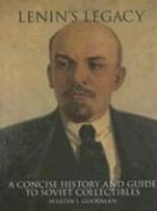 Lenin's Legacy als Buch