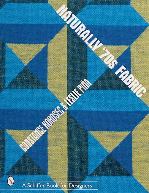 Naturally '70s Fabric als Taschenbuch