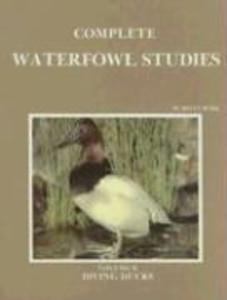 Complete Waterfowl Studies als Buch