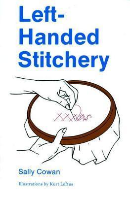 Left-Handed Stitchery als Taschenbuch