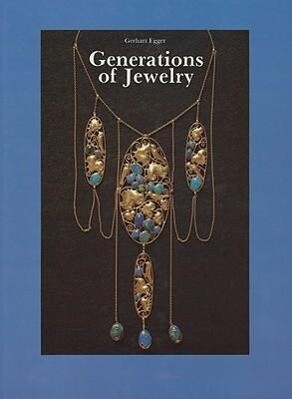 Generations of Jewelry als Buch