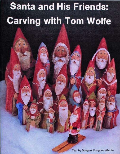 Santa & His Friends als Taschenbuch