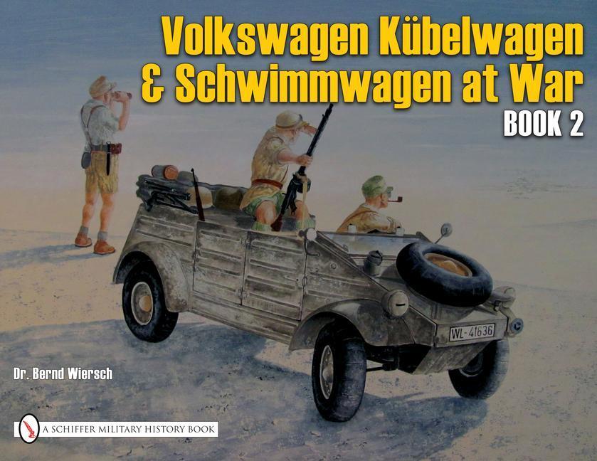 German Trucks & Cars in WWII Vol.VII als Taschenbuch
