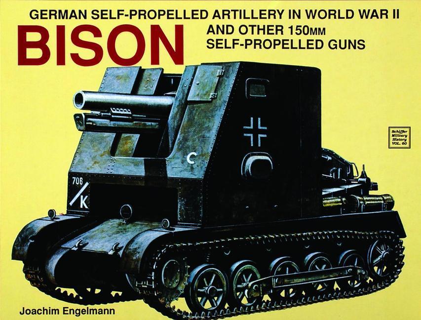 German Self-Propelled Artillery in WWII als Taschenbuch