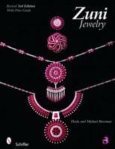 Zuni Jewellery als Taschenbuch