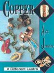 Copper Art Jewelry als Buch