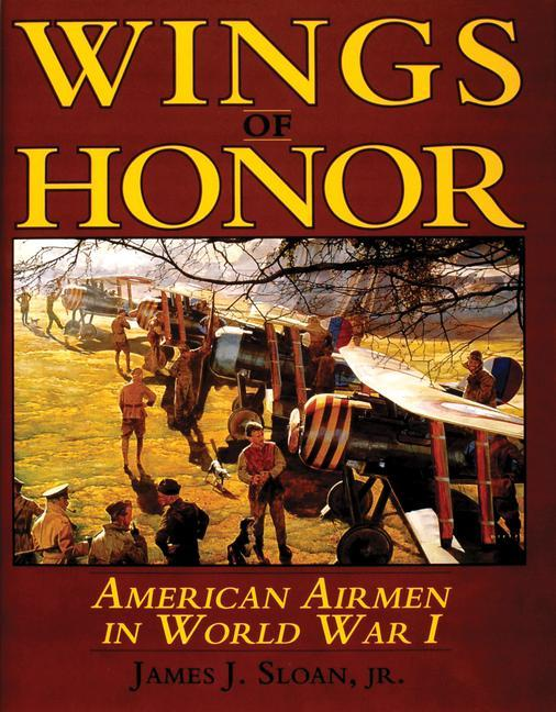 Wings of Honor als Buch