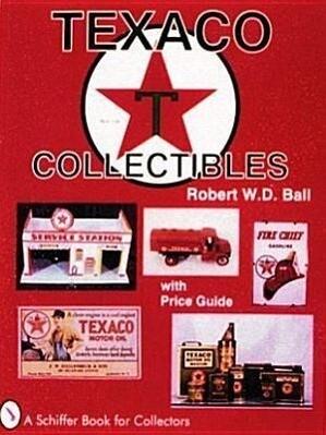 Texaco(r) Collectibles als Taschenbuch