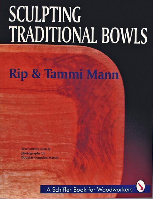 Sculpting Traditional Bowls als Taschenbuch