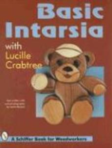 Basic Intarsia als Taschenbuch