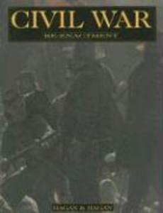 Civil War Re-enactment als Taschenbuch