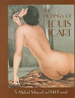 The Etchings of Louis Icart als Buch