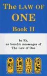 The Law of One, Book II als Taschenbuch